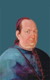 Excmo. Sr. Domn Santiago Joseph de Echevería